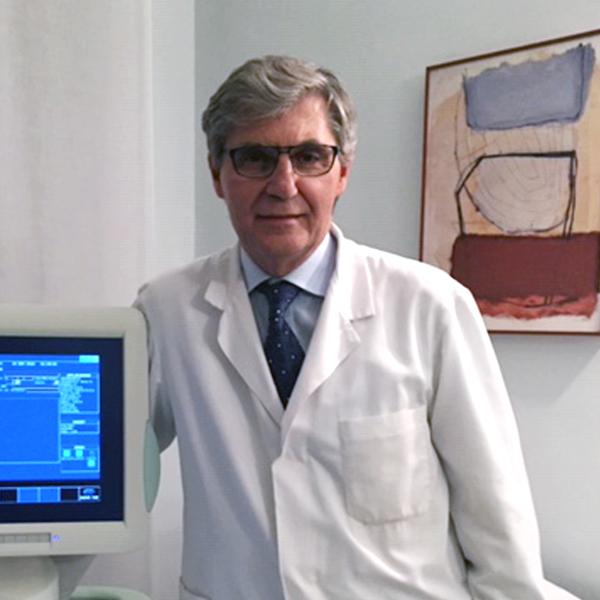 Dr Tasso Mauro